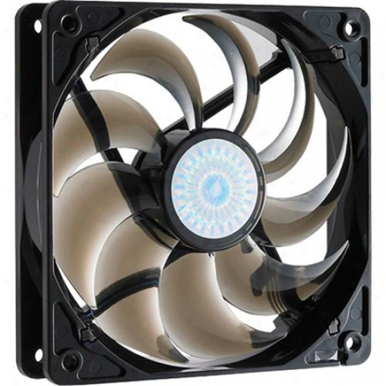 Cooler Master R4-c2r-20ac-gp R4 Series 120mm Long Life Instance Fan