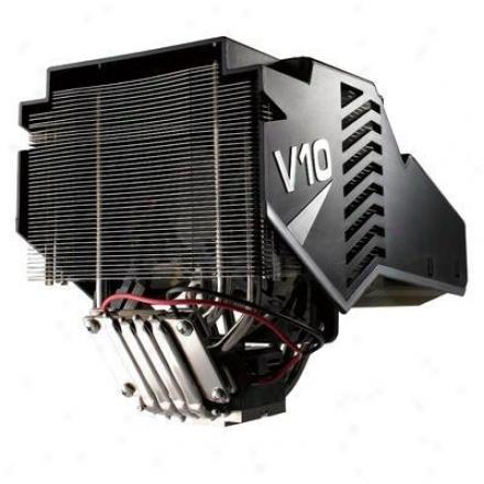 Cooler Master V10 Tec Cpu Cooler (200w)
