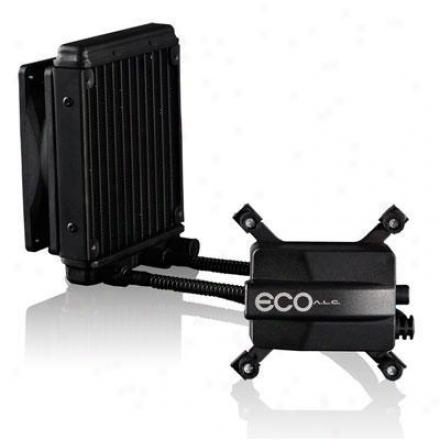 Coolit Eco A.l.c. Cpu Cooler