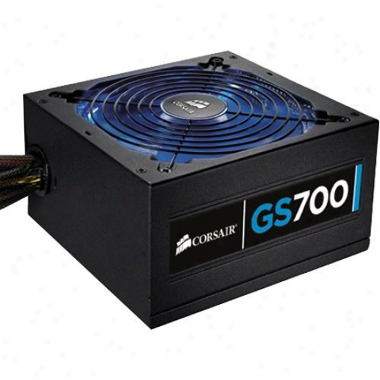 Corsair 700w Gs700 High Perf Fleet Su