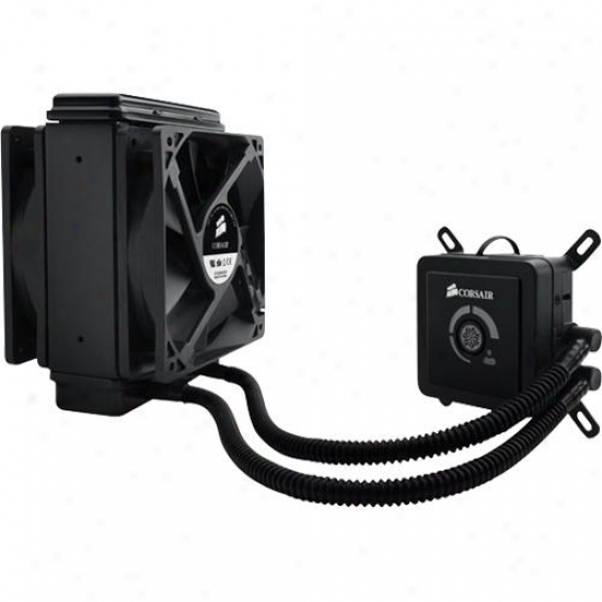 Corsair Hydro Series H80 Cpu Cooler Cwch80