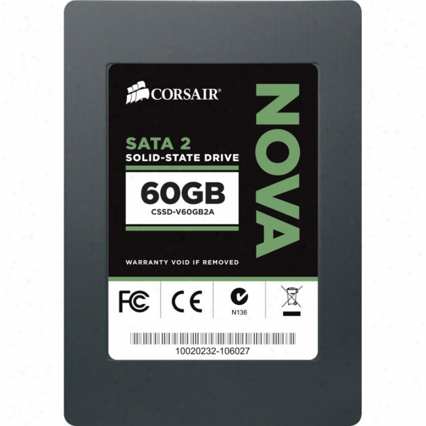 Corsair Nova Succession 2 60gb Ssd