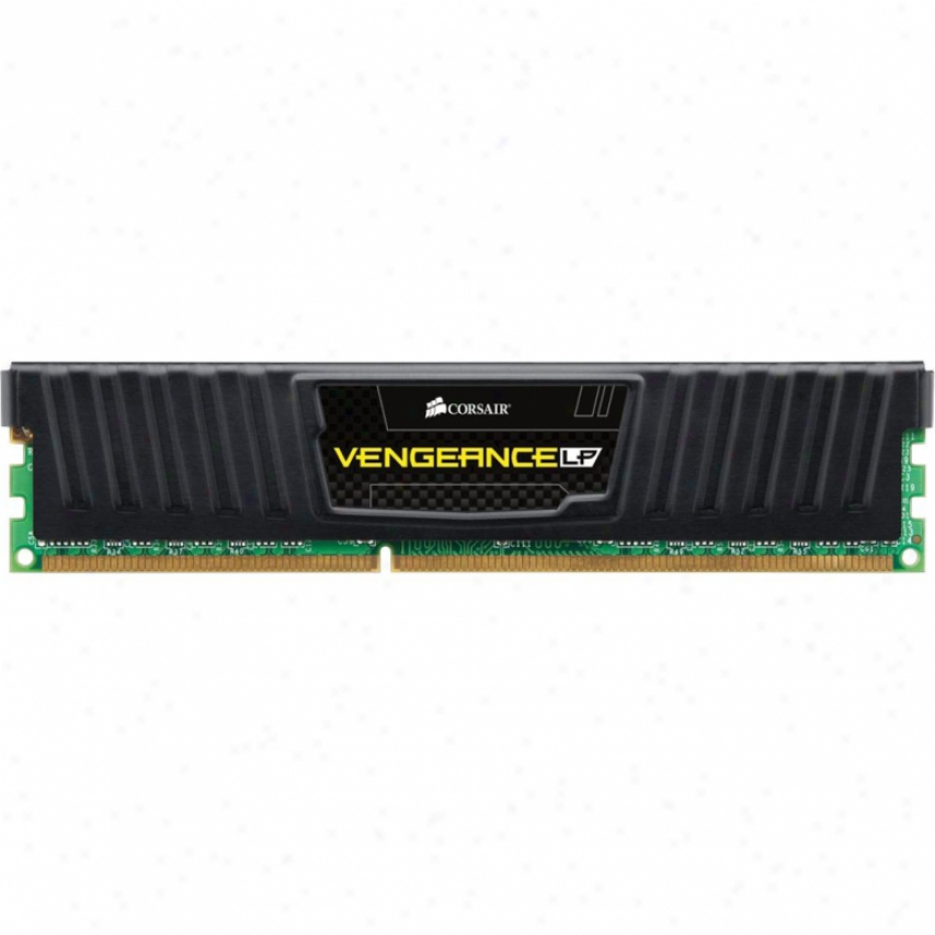 Corsair Vengeance Low Profile - 8gb Dual Channel Ddr3 Memory Kit