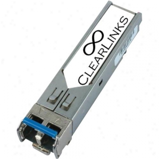 Cp Technologies 1000b Zx Sfp Cisco Compatible