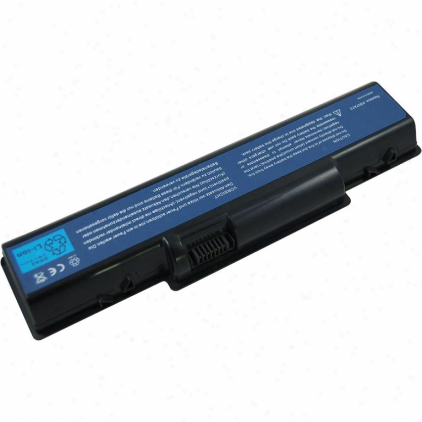 Cp Technologies Li-ion Batt For Acer