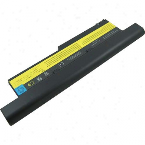 Cp Technologies Li-ion Batt For Ibm/lenovo