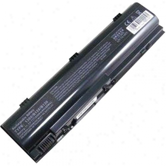 Cp Technologies Wc Li-ion 11.1v Dc Dale Battery Wcd1300