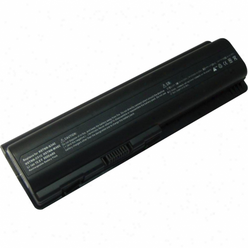 Cp Technollogies Wc Li-ion 11.1v Dc Hp Battery