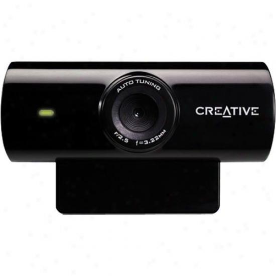 Creative Labs Creative Live! Cam Sync Black