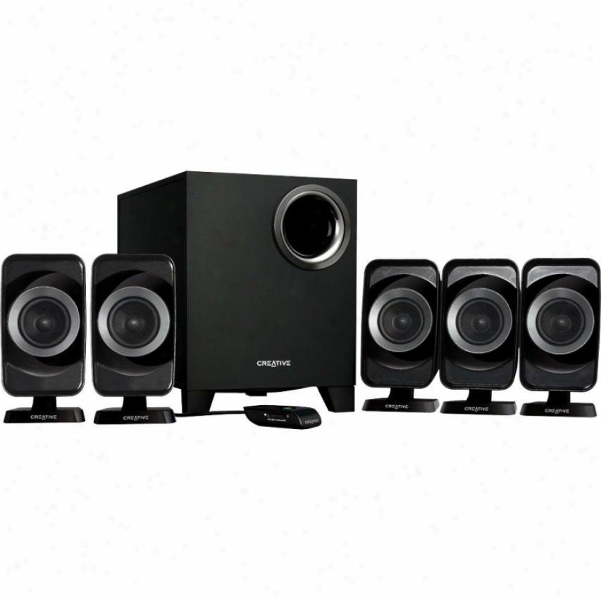 Creative Labs Inspire T6160 Speaker