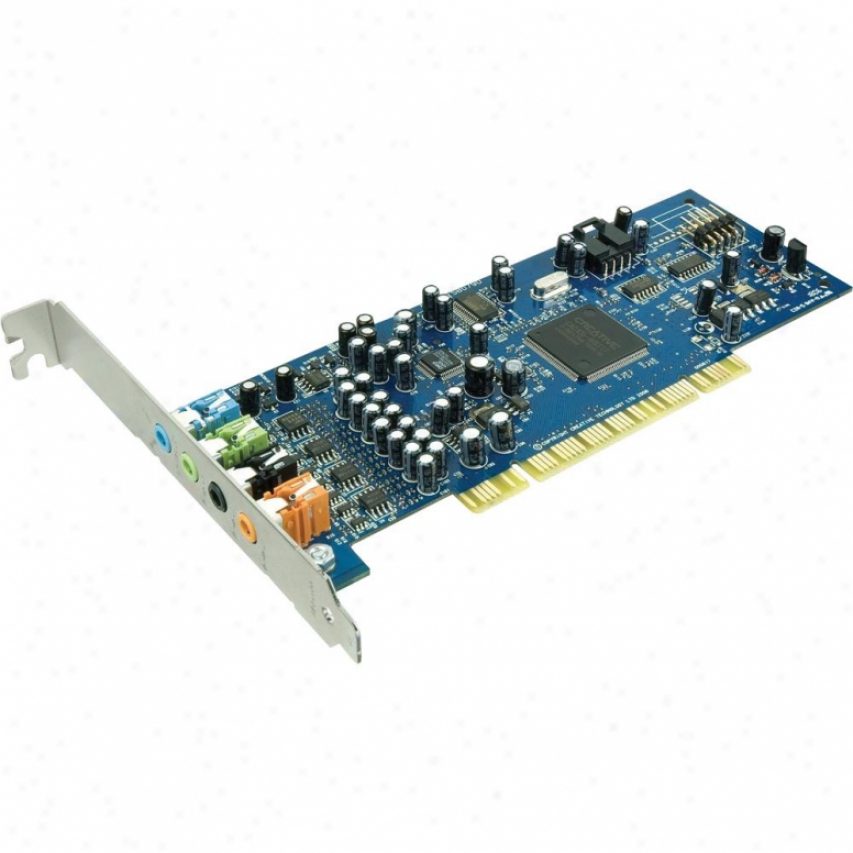 Creative Labs Sb0790 Sound Blaster X-fi Xtreme Audio Soundcard