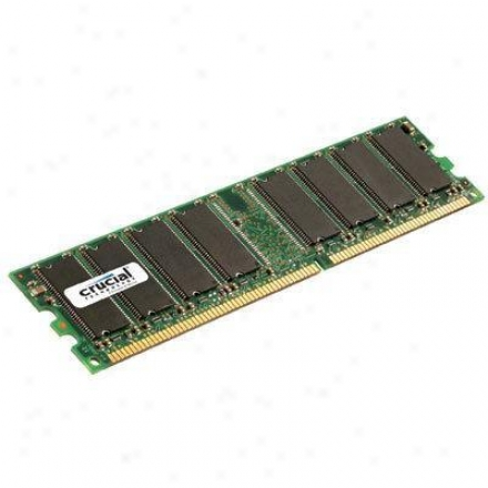 Crucial 256mb 333mhz Ddr