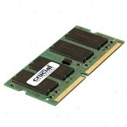 Crucial 512mb 333mhz Sodimm