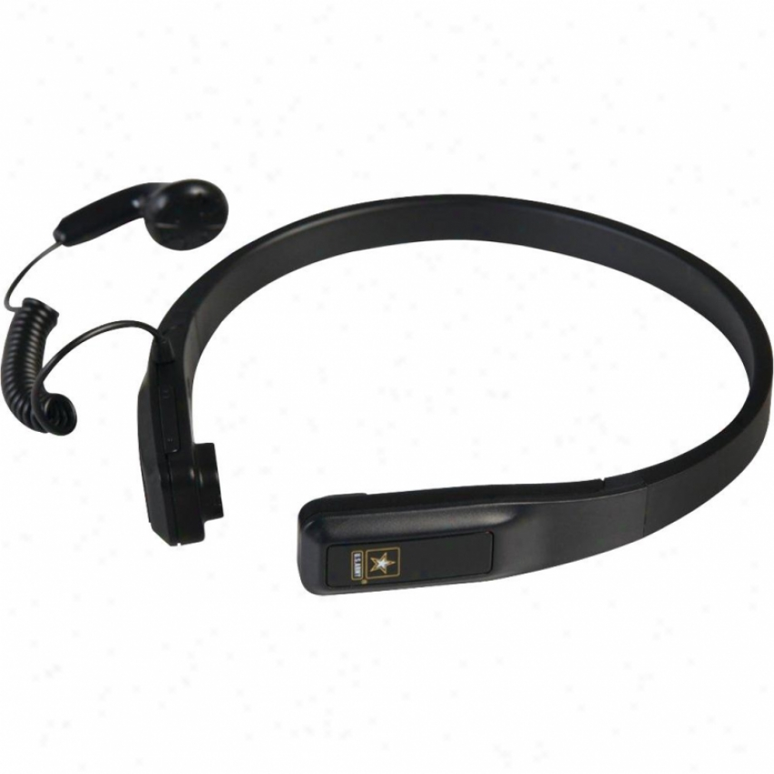 Cta Digital Bluetooth Throat Mic Ps3 & Pc