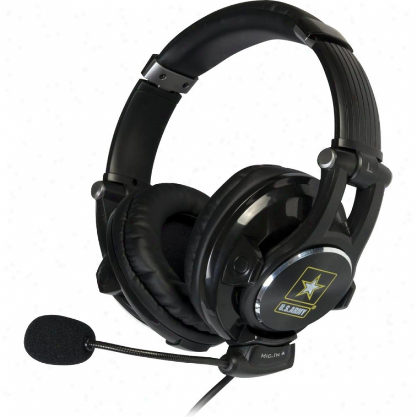 Cta Digital Gambling Headset