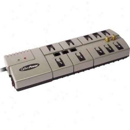Cyberpower Office Pro Surge 10 Outlet