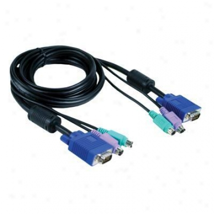D-link 61 Kb/video/mse Cable M/m