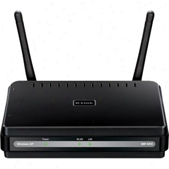 D-link Airpremier N High Host Ap