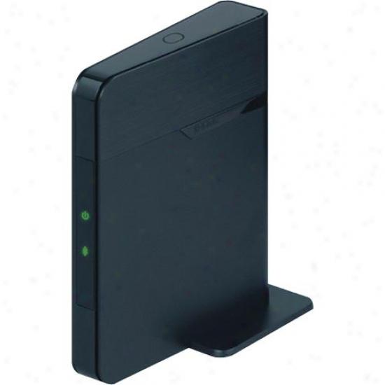 D-link Dzp-1513 Wireless N Dual Band Mediabridge