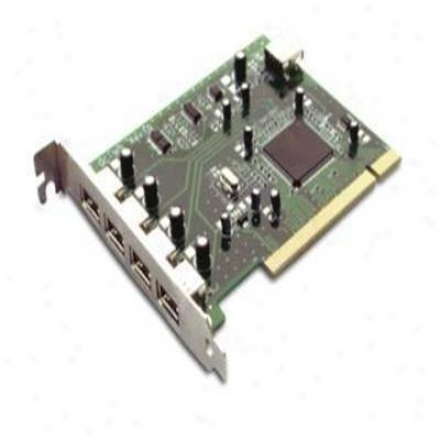 D-link Pci 5-port Usb 2.0 Controller