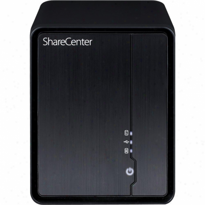 D-link Sharecenter Dns-325 2-bay Network Storage Enclosure
