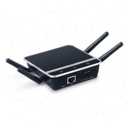 D-link Wireless N Media Streaming Kit