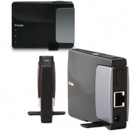 D-link Wireless N Pocket Router