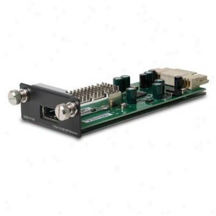 D-link Xfp Module 1-port 10ge