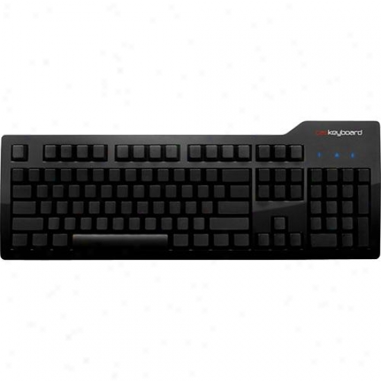 Das Keyboard Model S Ultimate