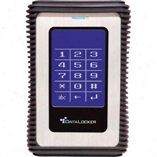 Data Locker Datalocker Dl3 1tb W Rfid