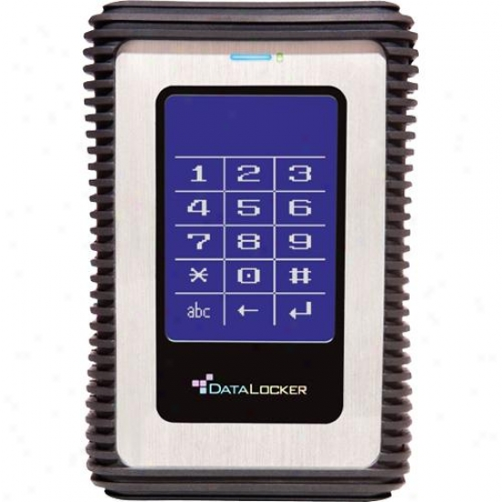 Data Locker Datalocker Dl3 500gb
