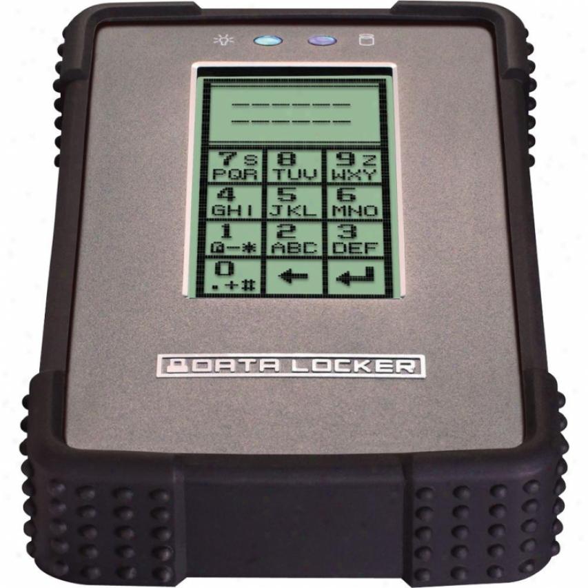 Data Locker Datalocker Enterprise 1tb