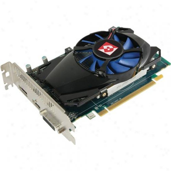 Diamond Radeon Hd 7750 Pci-e