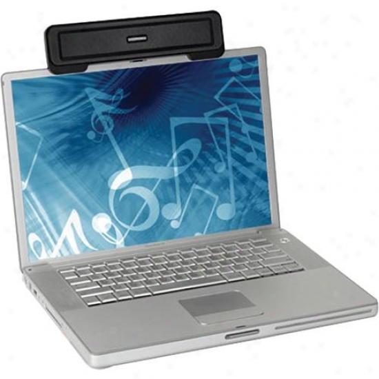 Digital Innovations Acoustix Notebook Soundbaar