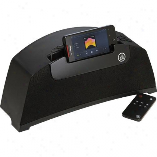Digital Innovations Android Phone Docking Station