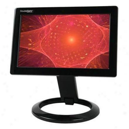 "Doublesight Displays 9"" Usb Lcd Monitor"