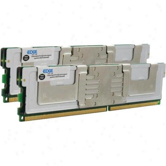 Edge Tech Corp. 16gb (2x8gb) 240 Pin Ddr2x4