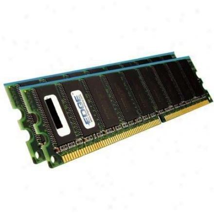 Edge Tech Corp. 1gb Kit 400mhz Ddr