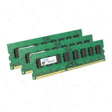 Edge Tech Corp. 24gb Kit (3x8gb) 240 Pin Ddr3