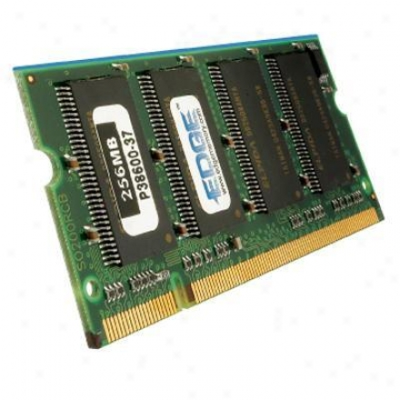 Edge Tech Corp. 256mb 333mhz Sodimm