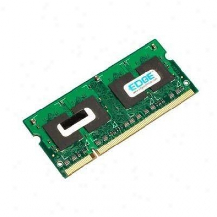 Edge Tech Corp. 512mb 533mhz Sodimm Ddr2