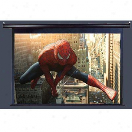 "Elitescreens 84"" Electric Screen"