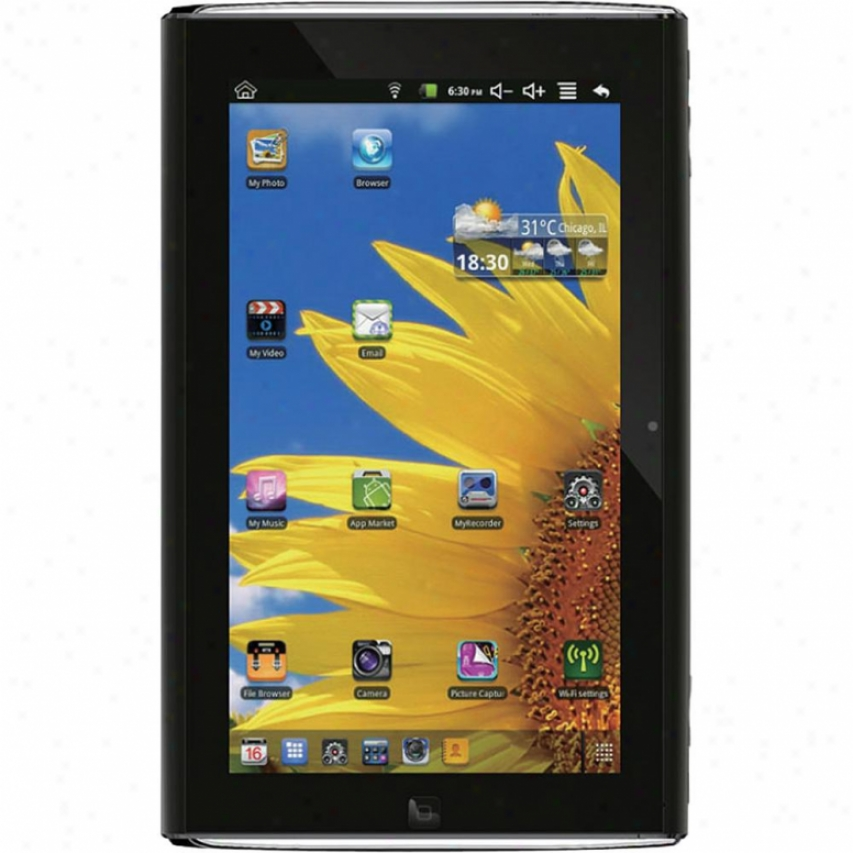 "Ematic Eglide Xl2 4gb 10.1"" Android Tablet"
