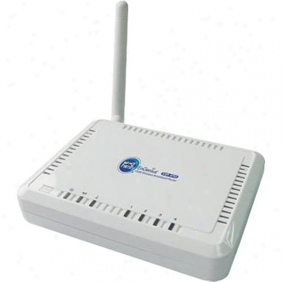 Engenius Esr1221n 150mbps Wireless N Router