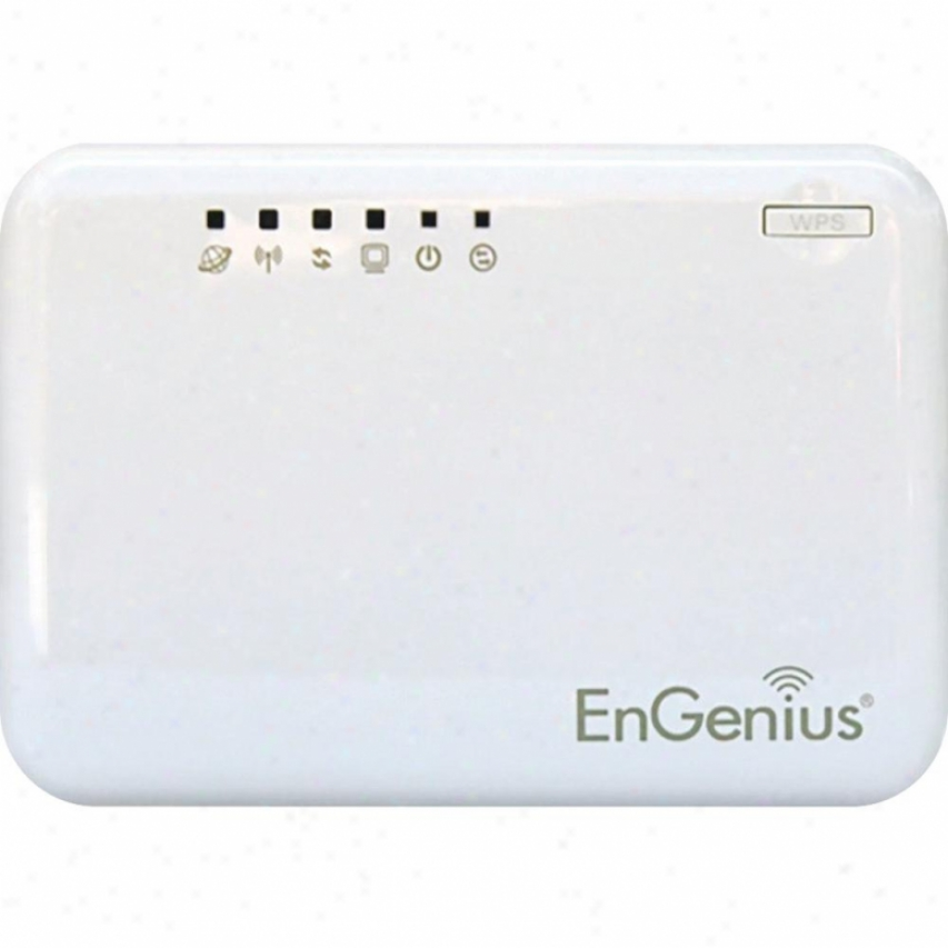 Engenius Et9330 Wireless N Journeying Router