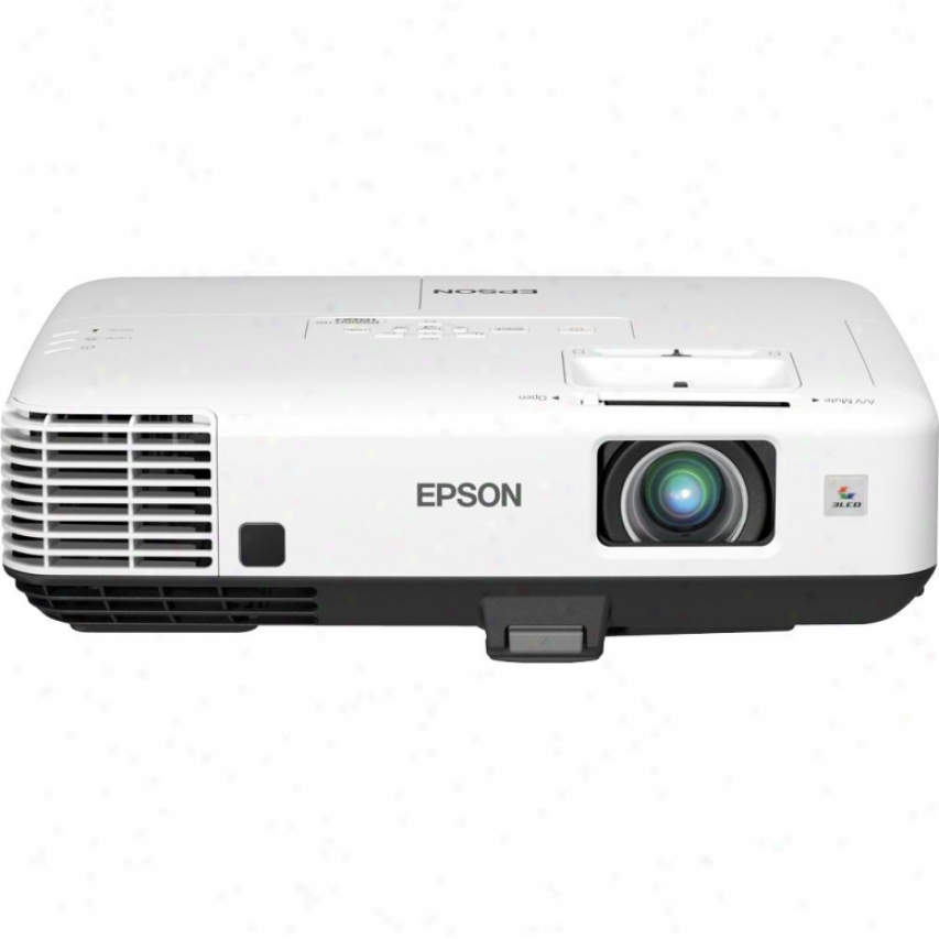 Epson 4000 Ansi Lumens Projector