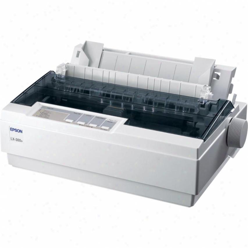 Epson 9-pin Nrw 337cps Printer