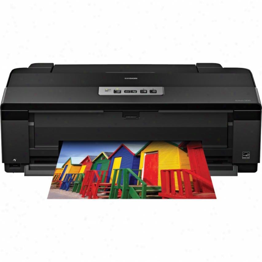 Epson Artisan 1430 Wide-format Printer