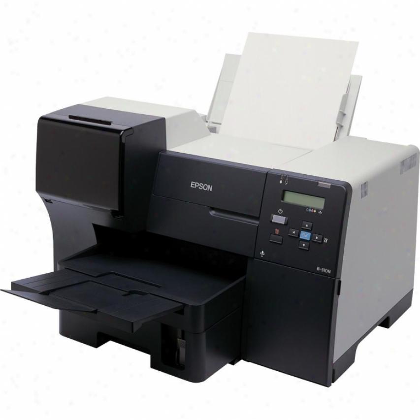 Epson B-310n Business Color Ink Jet Printer