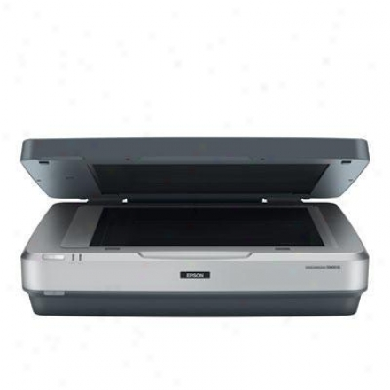 Epson Expression Photo Scanner